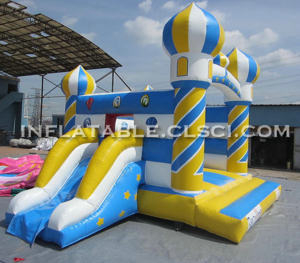 T2-1039 Inflatable Jumpers