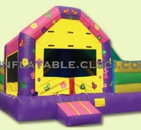 T2-1040 Inflatable Bouncer
