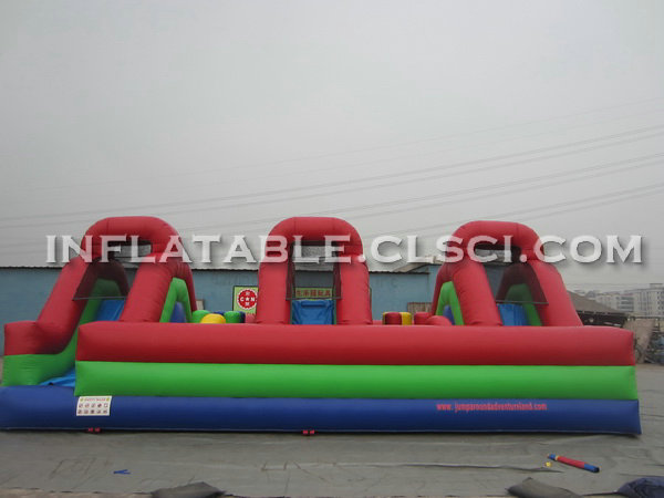 T2-1043 Inflatable Bouncers