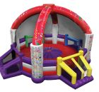 T2-1046 Inflatable Bouncer
