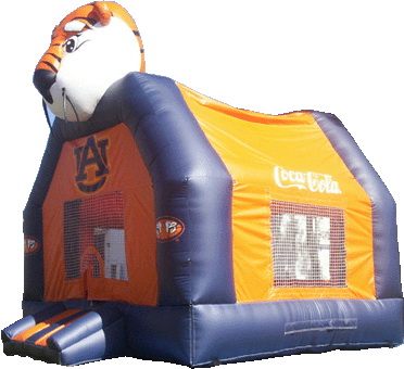 T2-104 inflatable bouncer