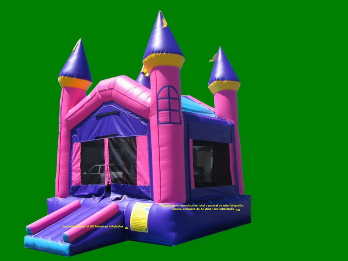 T2-1068 Inflatable Bouncer