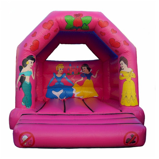 T2-1076 Inflatable Bouncer