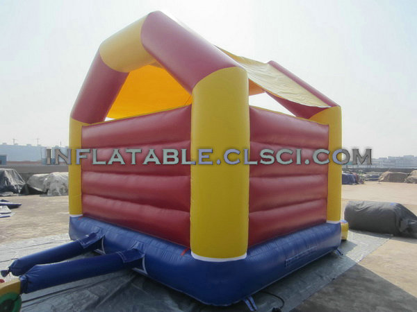 T2-1121   Inflatable Bouncers