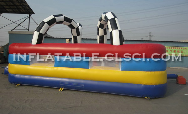 T2-1132 Inflatable Bouncers