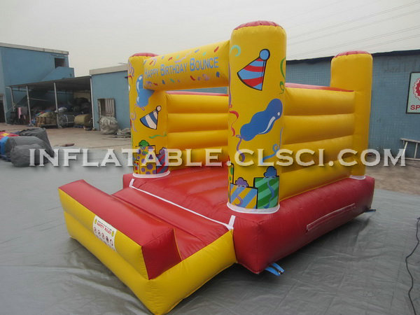 T2-1139 Inflatable Bouncers