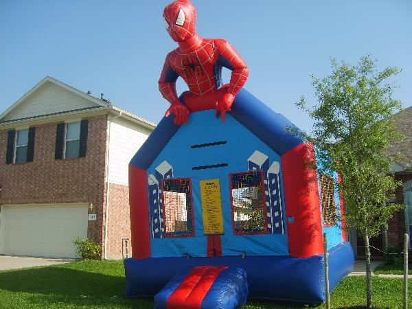 T2-1149 Inflatable Bouncer