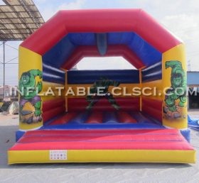T2-1165 Inflatable Jumpers