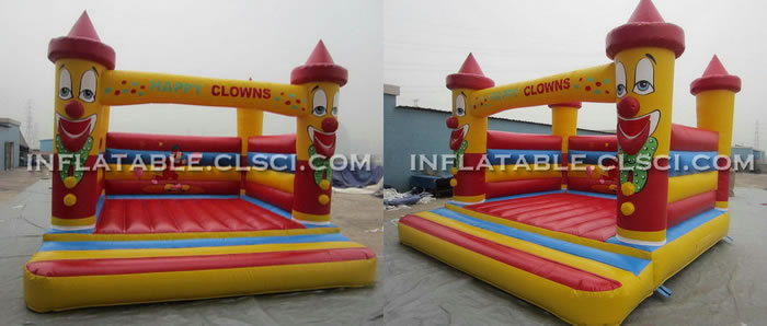 T2-1168 Inflatable Jumpers