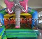 T2-1173 Inflatable Jumpers