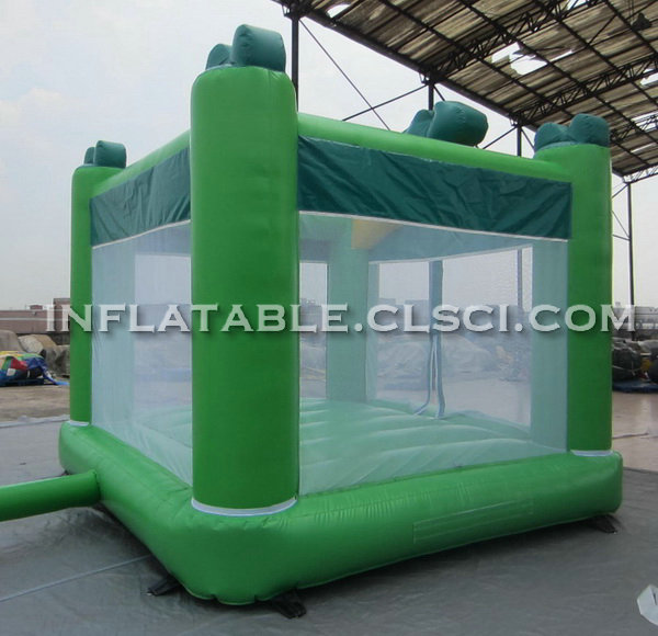 T2-118 Inflatable Jumpers