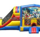 T2-1216 Inflatable Bouncer