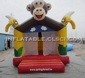 T2-1225 Inflatable Jumpers