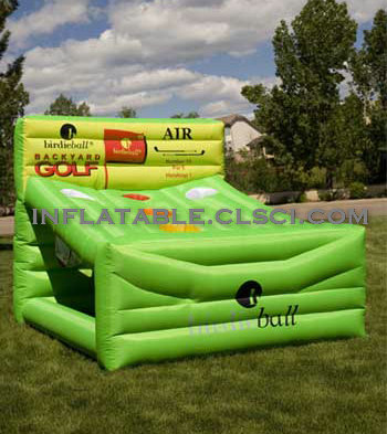 T2-1238 Inflatable Bouncer