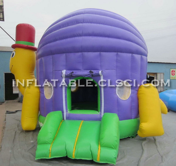 T2-1240 Inflatable Jumpers