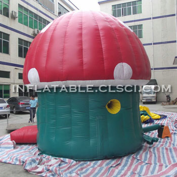 T2-125 Inflatable Bouncers