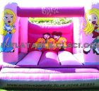T2-1265 Inflatable Bouncer