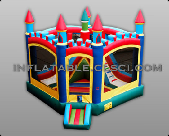 T2-1269 Inflatable Bouncer