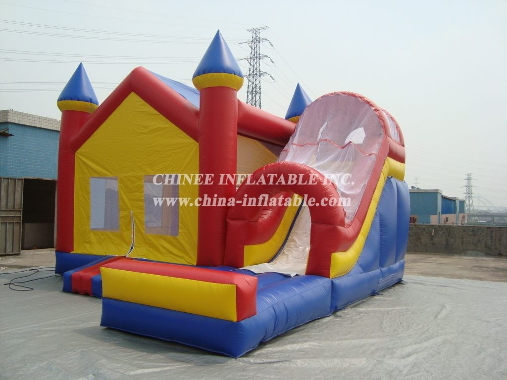 T2-1271 Inflatable Bouncer