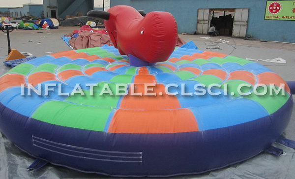 T2-1272 Inflatable Bouncers
