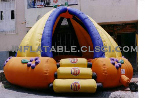 T2-1281 Inflatable Bouncer