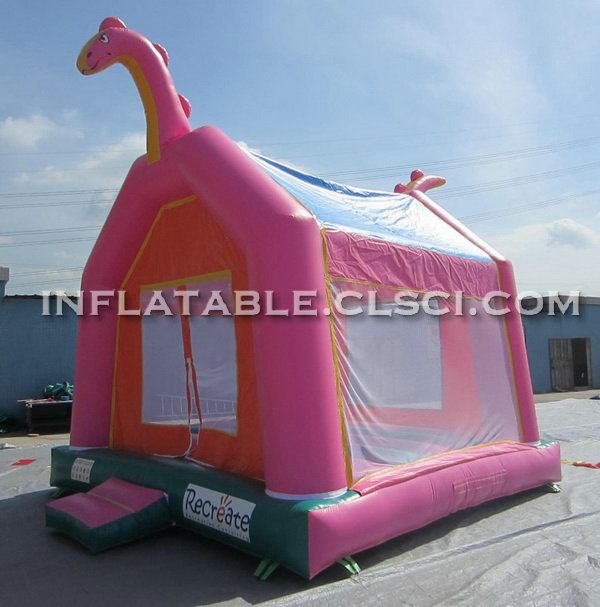 T2-129 Inflatable Jumpers