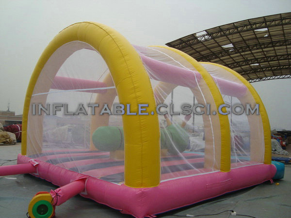 T2-1304  Inflatable Bouncers