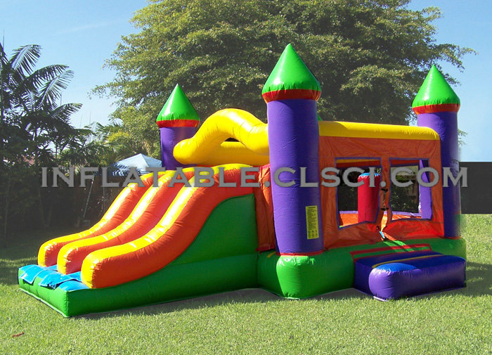 T2-1328 Inflatable Bouncer