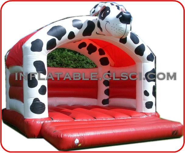 T2-1340 Inflatable Bouncer