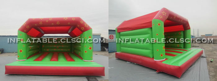 T2-1346 Inflatable Bouncers
