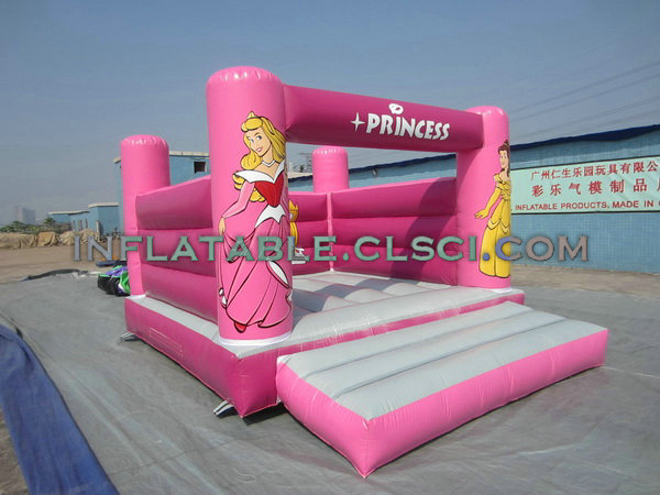 T2-2774  Inflatable Bouncers