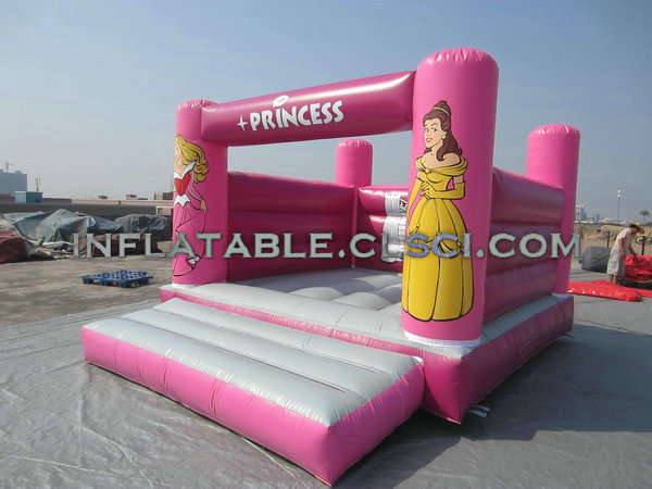 T2-1356  Inflatable Bouncers