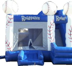 T2-135 inflatable bouncer