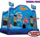 T2-1424 Inflatable Bouncer