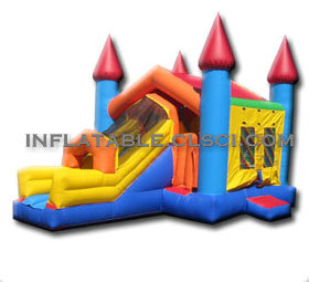 T2-1426 Inflatable Bouncer