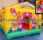 T2-1430 Inflatable Bouncer