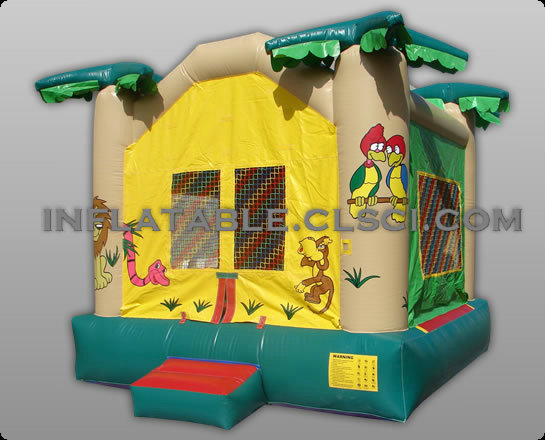 T2-1431 Inflatable Bouncer