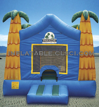 T2-1440 Inflatable Bouncer