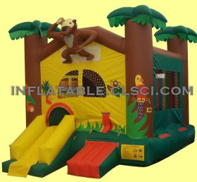 T2-1451 Inflatable Bouncer