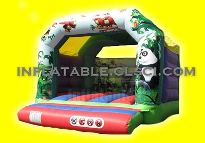 T2-1457 Inflatable Bouncer