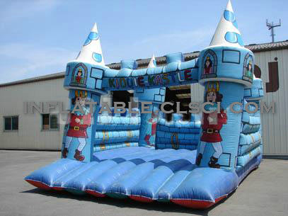 T2-1467 Inflatable Bouncer