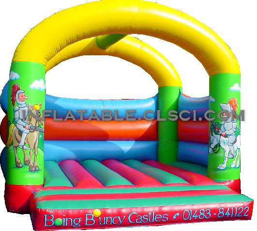 T2-1470 Inflatable Bouncer