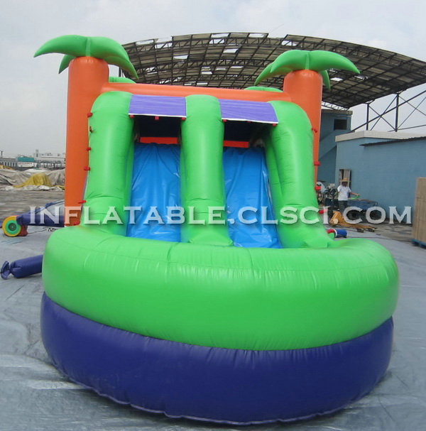 T2-1541 Inflatable Jumpers
