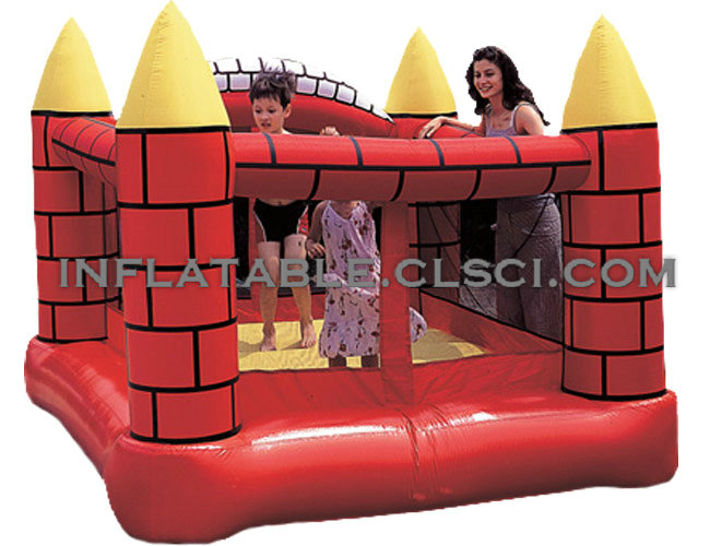 T2-1564 Inflatable Bouncer