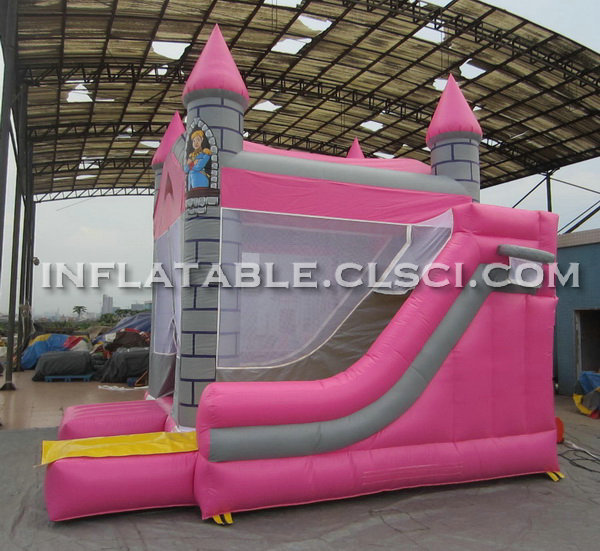 T2-1583 Inflatable Jumpers