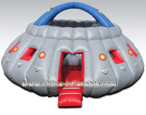 T2-160 inflatable bouncer