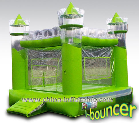 T2-164 inflatable bouncer