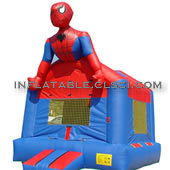 T2-1653 Inflatable Bouncer