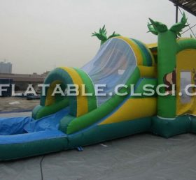 T2-1695 Inflatable Jumpers
