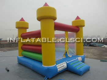 T2-169  Inflatable Bouncers